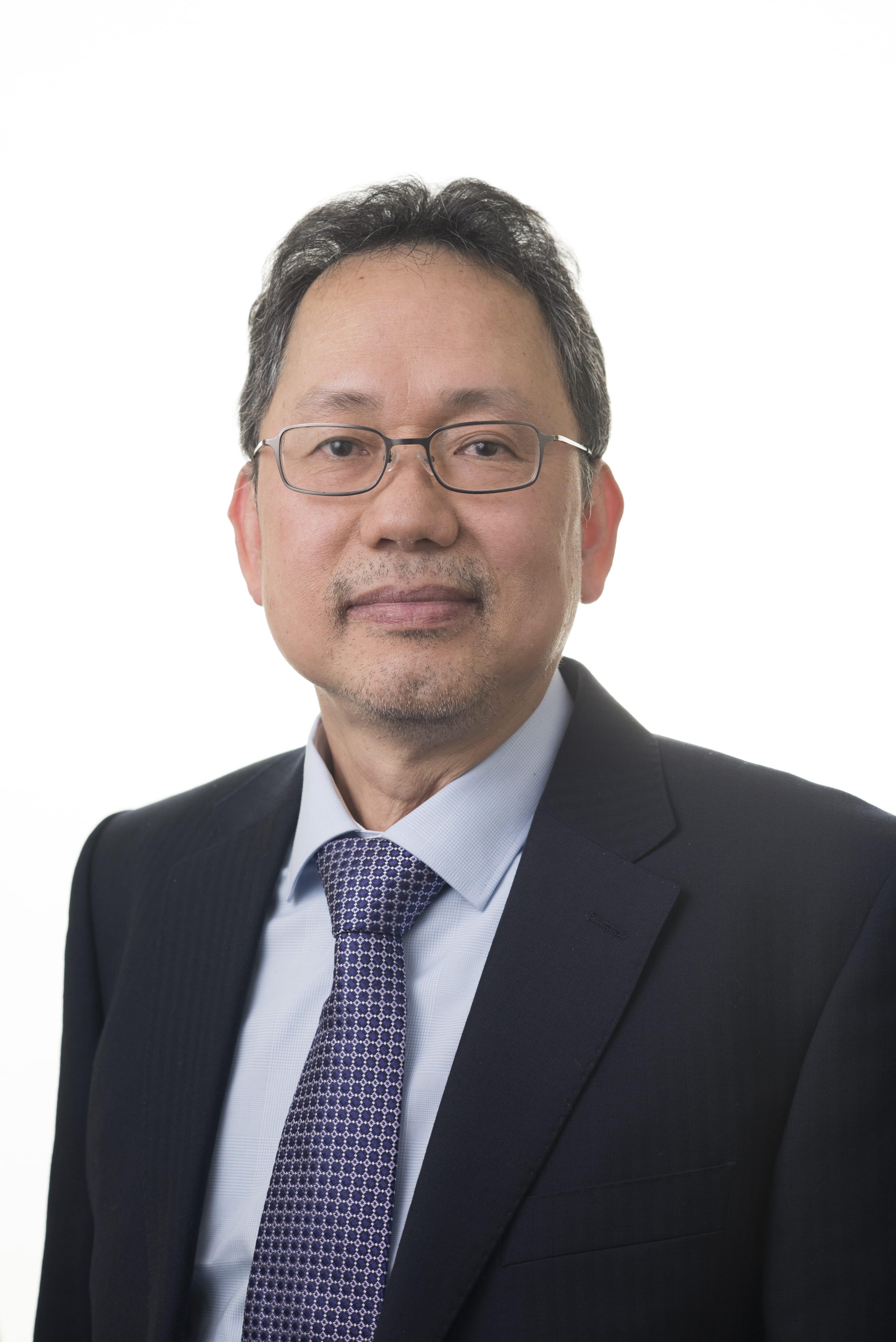 Wong Chee Fung :: Solicitor at RA Solicitors Ltd