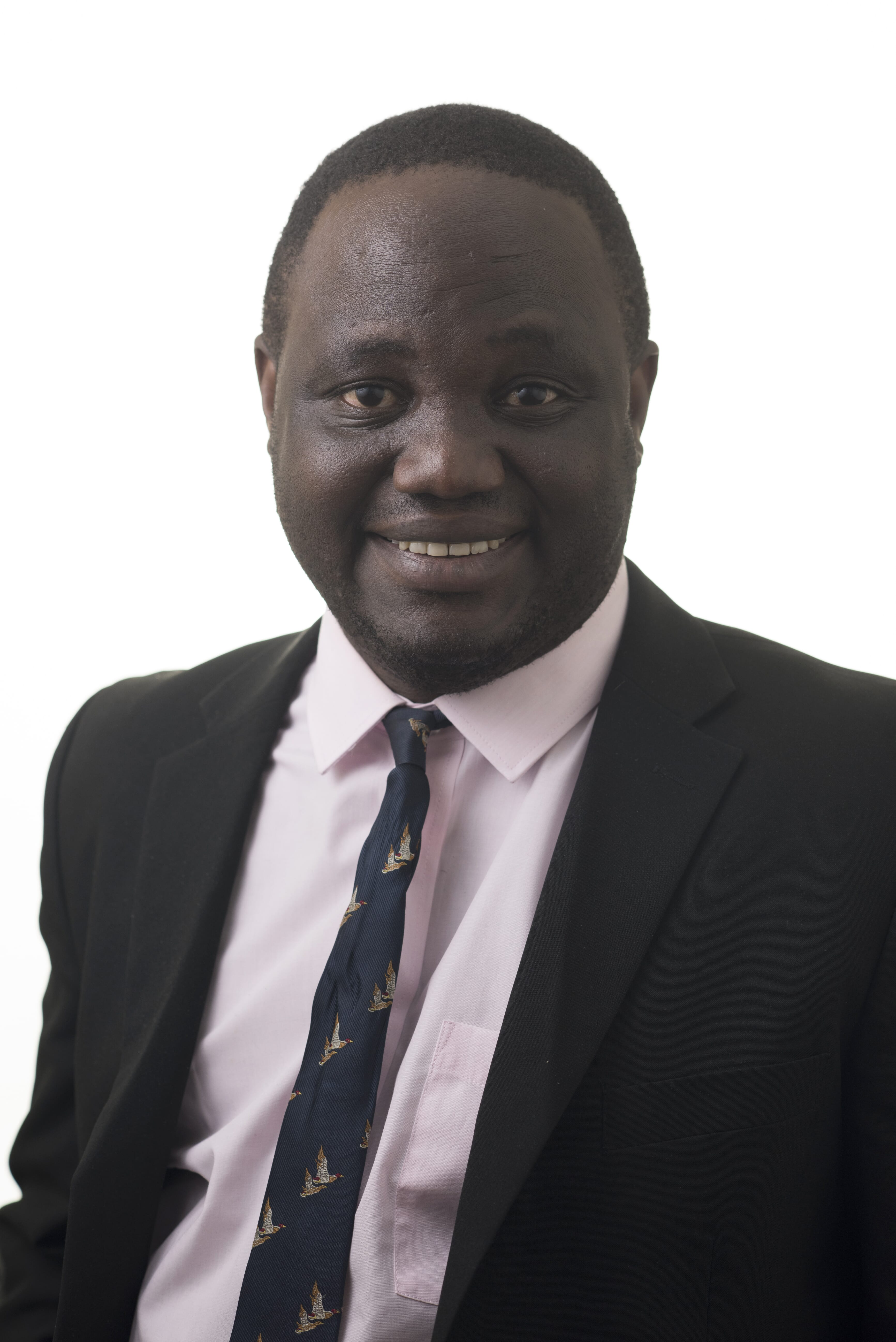 Hammed O'odusanya: Associate Solicitor - specialist in Personal Injury and Litigation